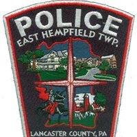 East Hempfield Township Police Department