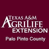 Texas A&M Agrilife Extension Service - Palo Pinto County