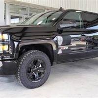 Lee Hoffpauir Chevrolet Buick