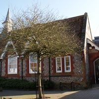 Overton Library, Hampshire