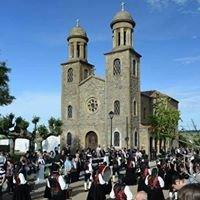 Asociación Festejos San Jorge de Heres