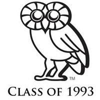 Rice University Class of 1993