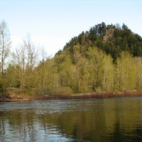 Lewis and Clark State Recreation Site
