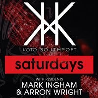 Club Koto - Southport