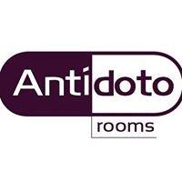 Antídoto Rooms