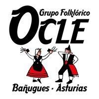 Grupo Folklorico Ocle