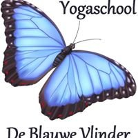 Yogaschool De Blauwe Vlinder