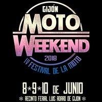 Motoweekend Gijón