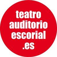 Teatro Auditorio S. Lorenzo de El Escorial