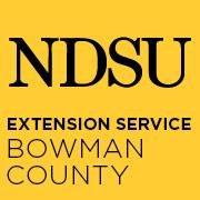 NDSU Bowman County Extension