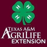Hamilton County Texas A&M AgriLife Extension