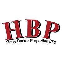 Harry Barker Properties Ltd