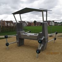 Playground Services Ltd