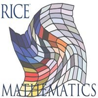 Rice University Department of Mathematics