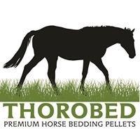 Thorobed Premium Horse Bedding Pellets