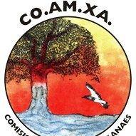 Coamxa Comision Ambientalista Xanaes
