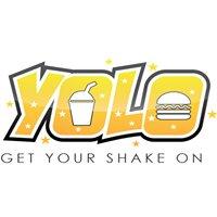 YOLO Burger & Milkshake Bar