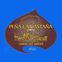 Peña La Castaña