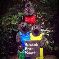 Redwood River Resort