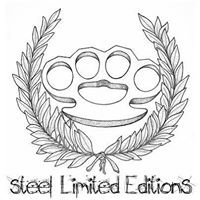 steel Limited Editions