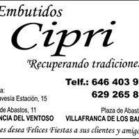 Embutidos Cipri