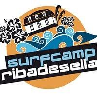 Surfcamp Ribadesella