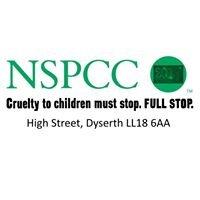 NSPCC Shop, Dyserth