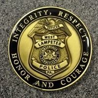 West Lampeter Township Police