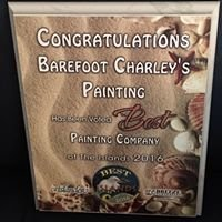 Barefoot Charley's Painting Co.