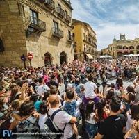 Feria de Teatro de Castilla y León-Ciudad Rodrigo