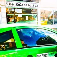 The Holistic Hub at Collins Chiropractic & Wellness Centre