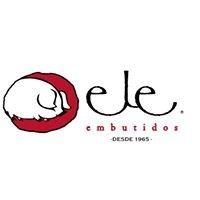 Embutidos ELE,  desde 1965 embutidos artesanos.