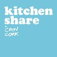 Kitchen Share by Can Cook