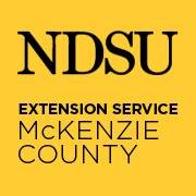 NDSU Extension Service - McKenzie County