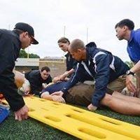 Shenandoah University Division of Athletic Training