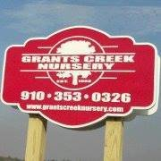 Grants Creek Nursery