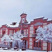 Ayuntamiento de la Villa de Rascafría y Oteruelo del Valle
