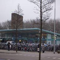 Station Beverwijk