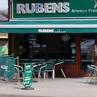 Rubens Coffee, Heswall