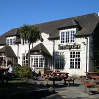 The Cottage Loaf, Thurstaston Wirral