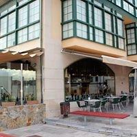 Cafetería El Puerto - Las mejores vistas de Luanco