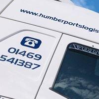Humber Ports Logistics Ltd - (H.P.L)