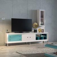Ecopin muebles