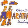 Rhein Ruhr Marathon Duisburg