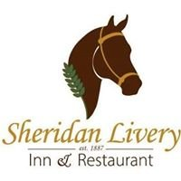 The Sheridan Livery Inn and Restaurant