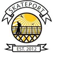 Skateport Southport