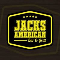 Jacks American Bar & Grill