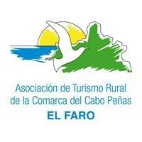 El Faro, Asociación de Turismo Rural del Cabo de Peñas