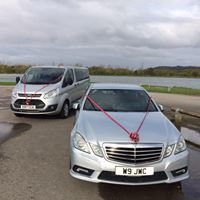 Boulting Wedding Cars & Transport
