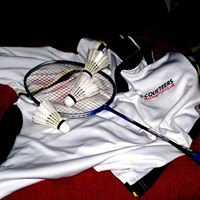 Racqueteers Badminton Club